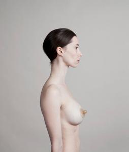 Sarah, 2012 © Marlous van der Sloot