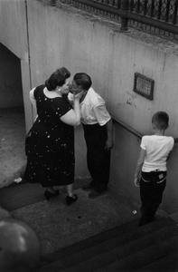 Chicago, 1956 © Dave Heath, Stephen Bulger