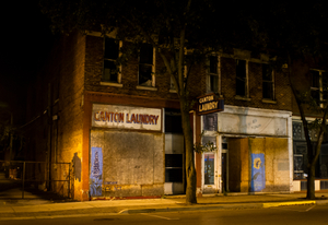 Canton Laundry, Fort Wayne, IN, 2010