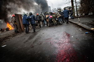 Behind Kiev's barricades_42