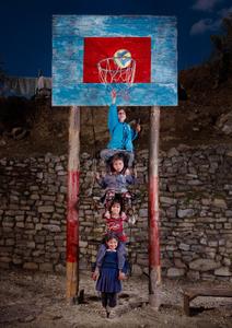 Ter, Nepal © Floriane De Lassée