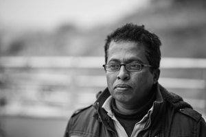 Gautam from Sri Lanka