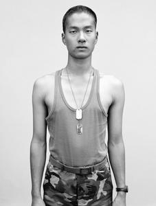 A Private, #1 © Jae-gu Kang