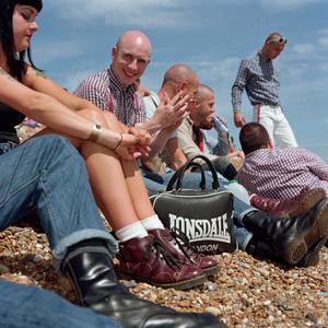 Brighton Beach - Skinheads.