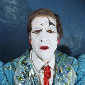 Les Glorieux © Marion Gronier, BMW Art and Culture