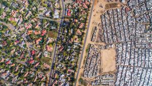 Kya Sands / Bloubosrand (Johannesburg, South Africa)