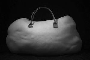 Human bag