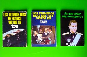Trilogy.