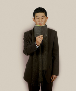 Eugene Kang, 24, Special Assistant to the President © Nadav Kander for The New York Times Magazine