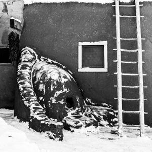 Taos Pueblo No. 20