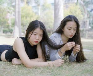 yafang and linli