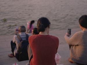 Yangtze River, Wuhan.