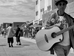 Venice, California, 2011