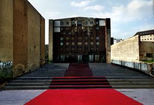 Escalinata © Concha Perez