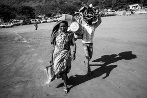 Dushkal: Climate Change and Agrarian Crisis in Marathwada, India.