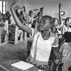 Saturday Math Class_Kigutu, Burundi_2018