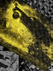 Defined by catastrophe © Max De Esteban