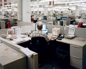 Don Sapatkin, 3:10pm, 2010 © Will Steacy