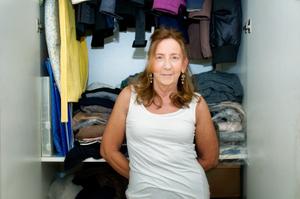 Marita_by her closet