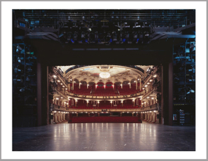 Deutsches Schauspielhaus, Hamburg, 2010