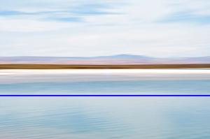 Linha blue#7
