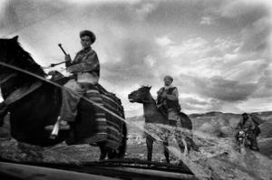 Afghanistan, road to Kunduz