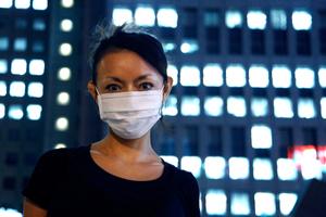 Mask #02