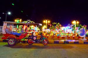 Phnom Penh...Late Night