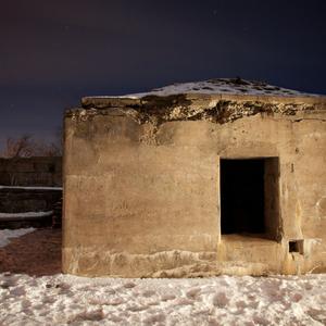 Fort Revere, 2011