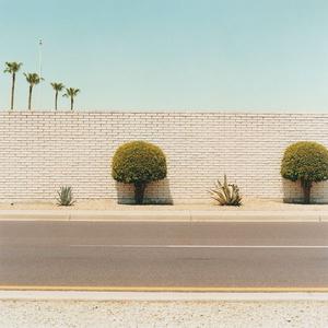 Street, from the series Sun City © Peter Granser