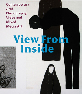 "Exhibition Catalogue Cover, ""View from Inside"" © FotoFest International"
