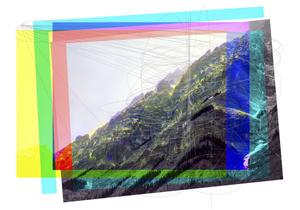 Electroscapes, 2011-2012 © Arnold Koroshegyi