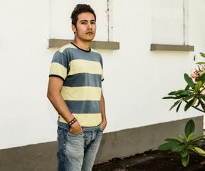 Mario in Ibague © Antonio Pulgarin