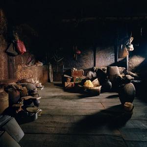 Yunnan-Black Loft © Marrigje de Maar