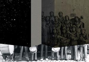 Beyond Memory, 2012 © Hazem Harb, ATHR