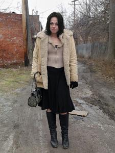 Charlene, Detroit 2012
