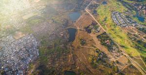 Jakkpalsfontein Golf Estate / Zandspruit (Johannesburg, South Africa)