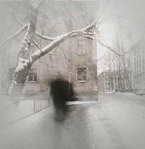 Untitled (Stranger) 1996