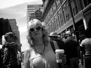 (Downtown) Fort Worth, Texas, 2014