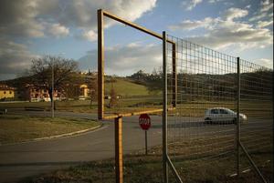 Italy  (2009-2013)  (50x75 cm, 1/10)