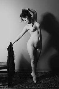 Ballerina Cristina