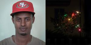 Ali Abdoul Aziz Hassan - Etiopia
