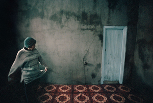 "From the series ""Virgin Lands"" Kazakhstan 2006"