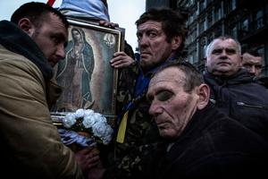 Funeral in Kiev_12