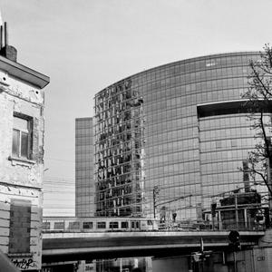 Urban metamorphosis