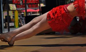 Swing © Dianne Yudelson