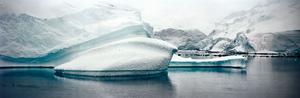 Iceberg Glacier © Camille Seaman
