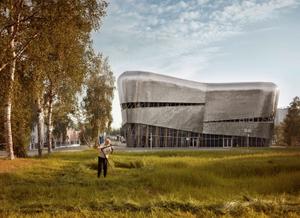 Chess Centre, Chanty-Mansiysk, 2012