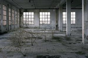 Bobigny 2005 © Benoit Fougeirol