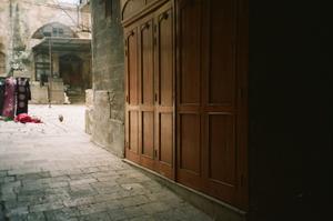 Abayah © Clara Abi Nader